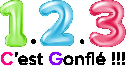 1.2.3. c'est gonflé – Location de Chateau Gonflable